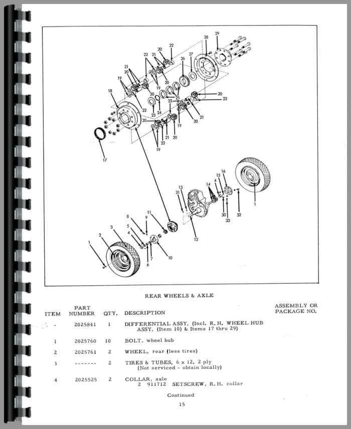 Bosch ve pump rebuild manual