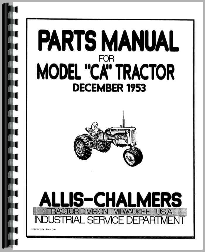 Allis Chalmers 7000 Wiring Diagram Dynapac Wiring Diagram