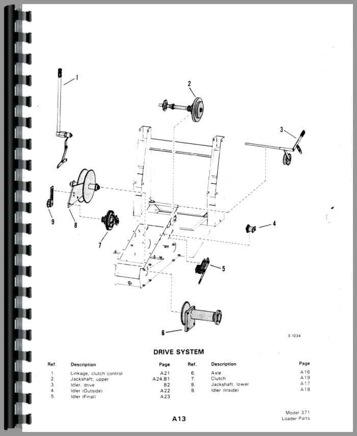 Bobcat 763 Hydraulic Parts Diagram. Engine. Wiring Diagram