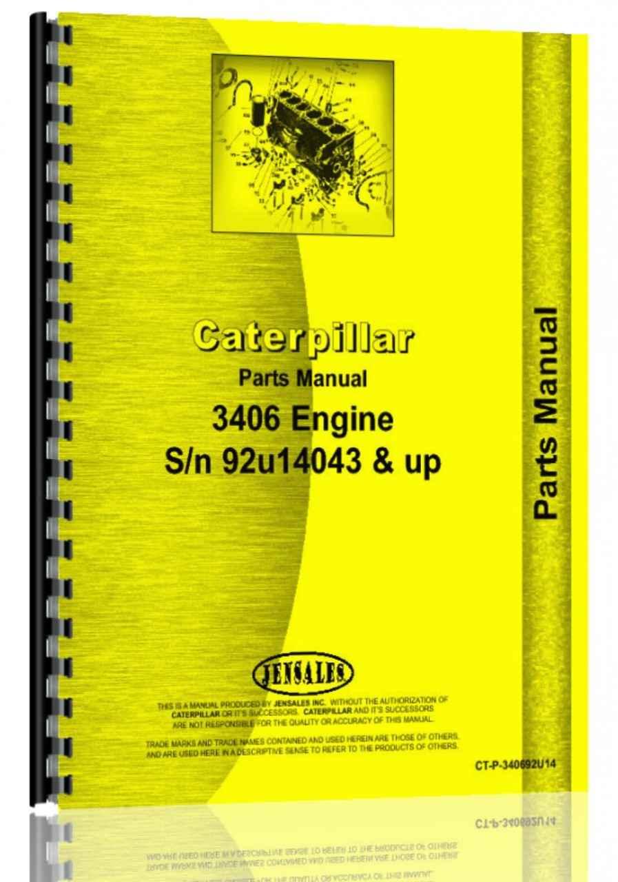 medium resolution of caterpillar 3406 engine parts manual rh agkits com caterpillar 3406b fuel pump diagram caterpillar 3406b fuel pump diagram