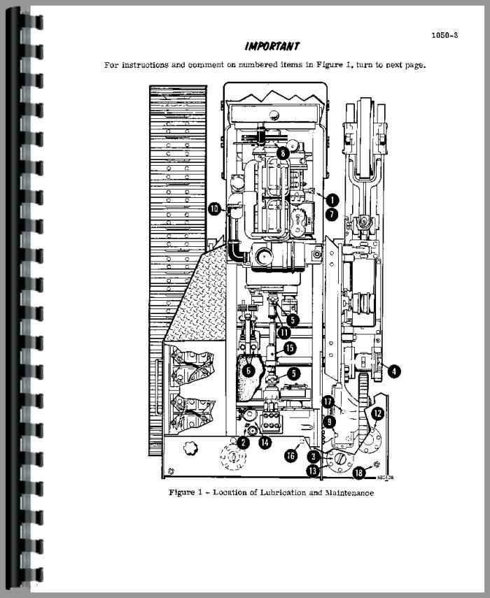 Case 850 Crawler Service Manual