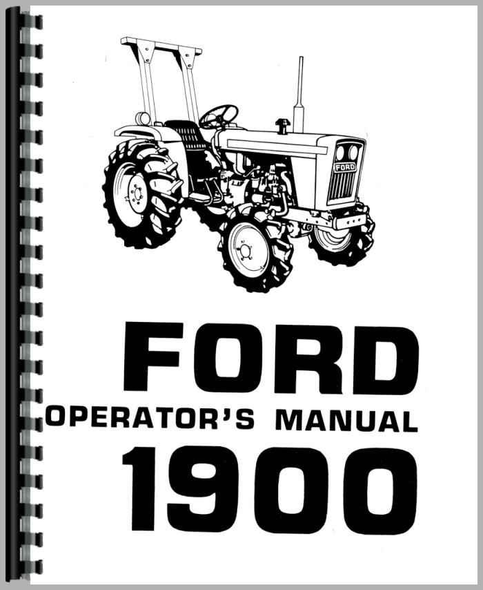 Ford 1900 Parts Diagram. Ford. Auto Parts Catalog And Diagram