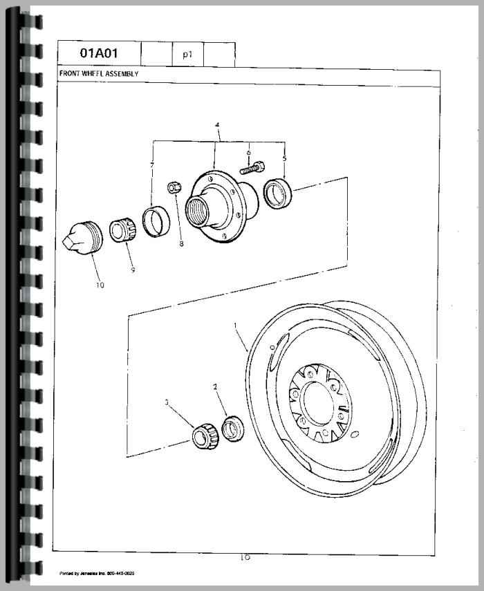 272 Ford Engine Diagram Engine Car Parts And Component Diagram