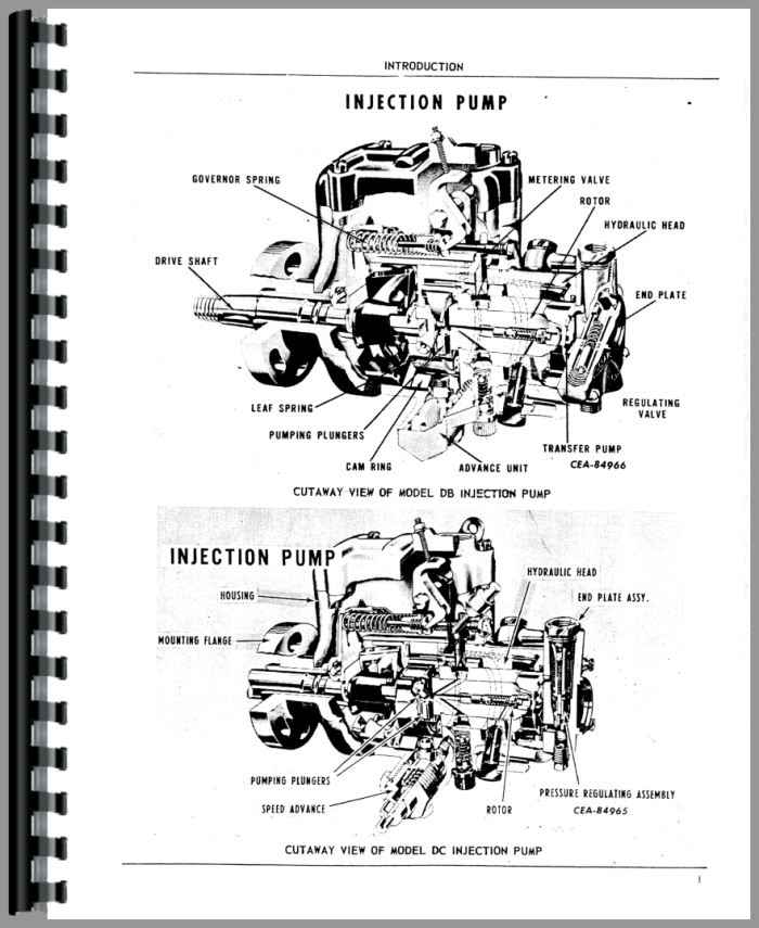 1066 Ih Tractor Parts. Diagrams. Wiring Diagram Images