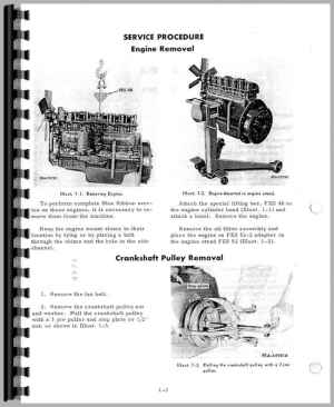 460 International Tractor Parts Diagram  Wiring Diagram Pictures