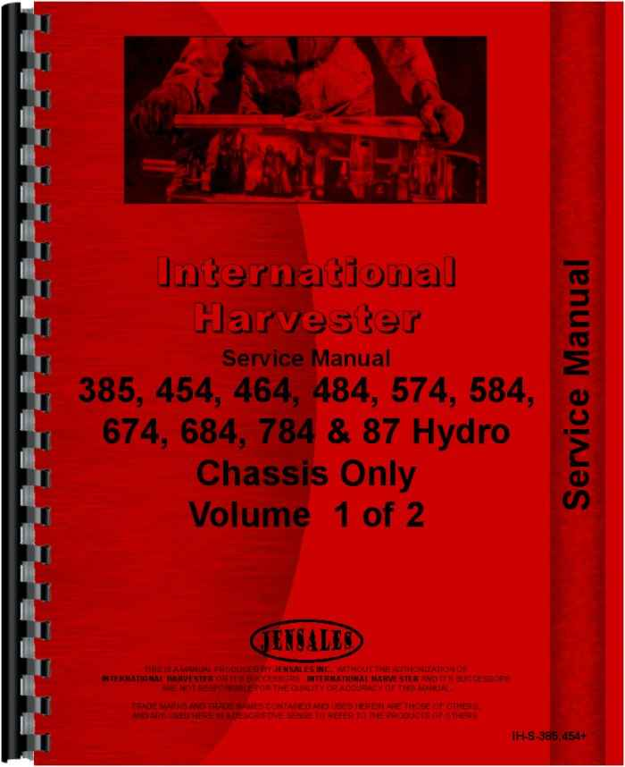 international 464 wiring diagram electronic schematics collections