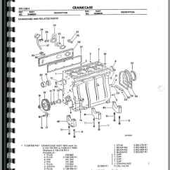 International Tractor 674 Wiring Diagram Horse Skeletal Www Culturebee Co Harvester Engine Parts Manual 2012 Prostar F1954 Diagrams