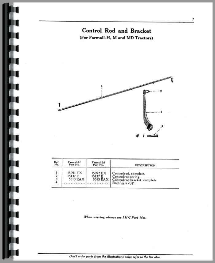 Farmall H Hydraulics Diagram   officesetupcom us