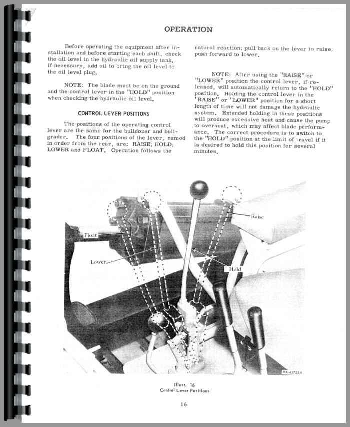Ih Td9 Manual