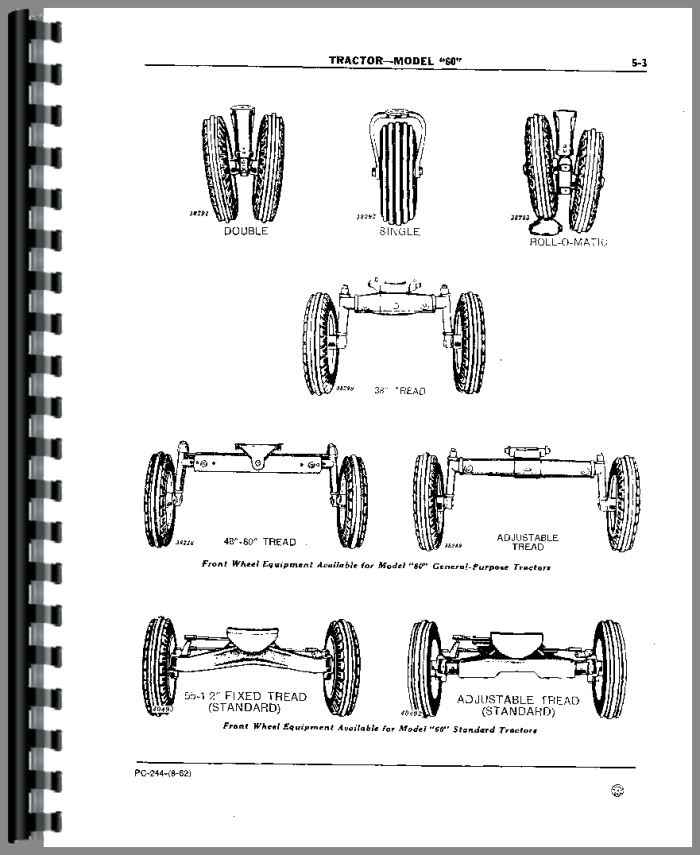 John Deere 6420 Wiring Diagram John Deere 6420