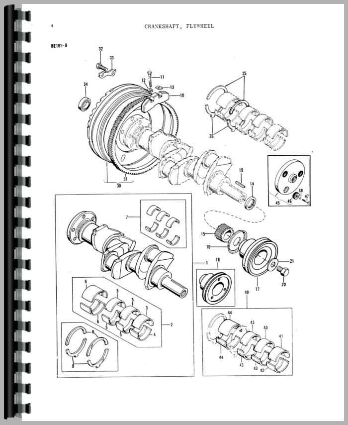 [DIAGRAM] Mercruiser 3 0 135 Engine Diagram FULL Version