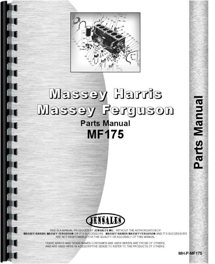 massey ferguson 240 parts diagram forest river 8299 rockwood 175 transmission great installation tractor manual rh agkits com rear wheel