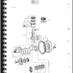 Massey Ferguson 175 Parts Diagram 1999 Gmc Sierra Trailer Wiring Tractor Manual