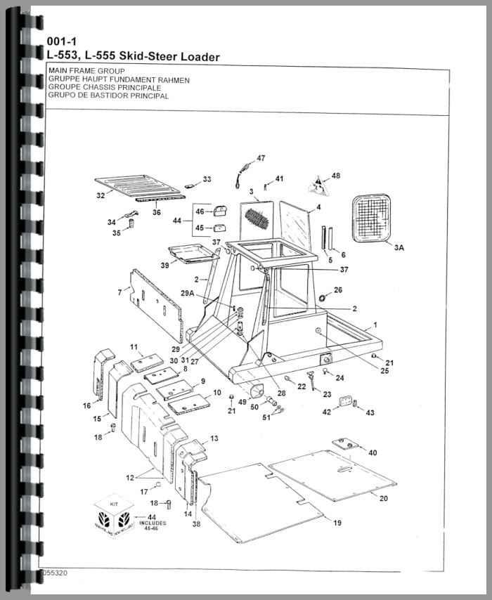 Wiring Diagram For John Deere 140