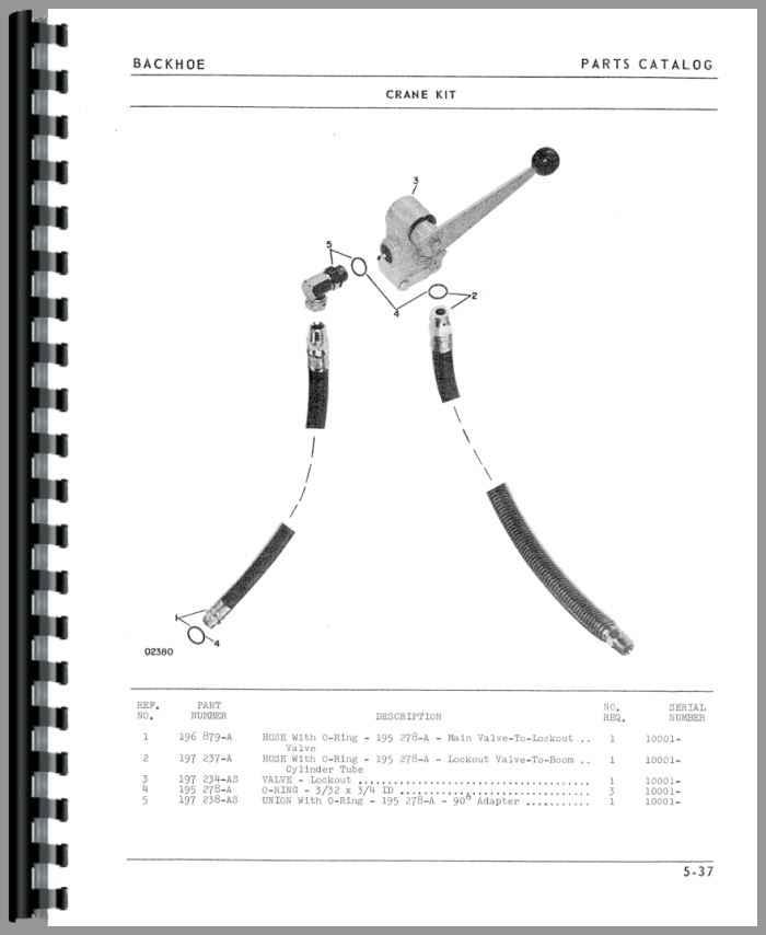 oliver 1600 wiring diagram