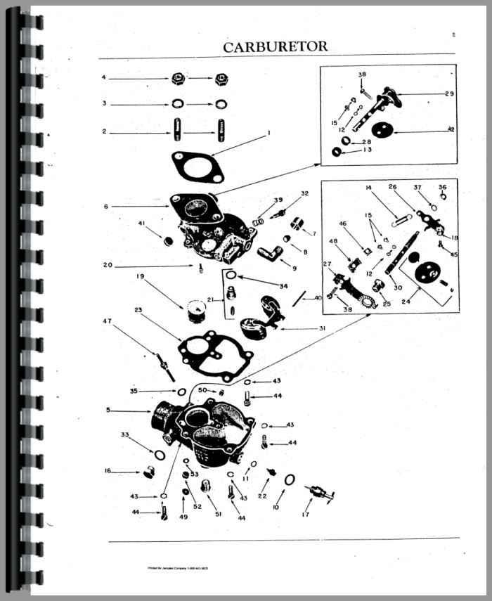 Oliver 70 Ignition Wiring Diagram. Oliver 88 Wiring Diagram, Oliver on