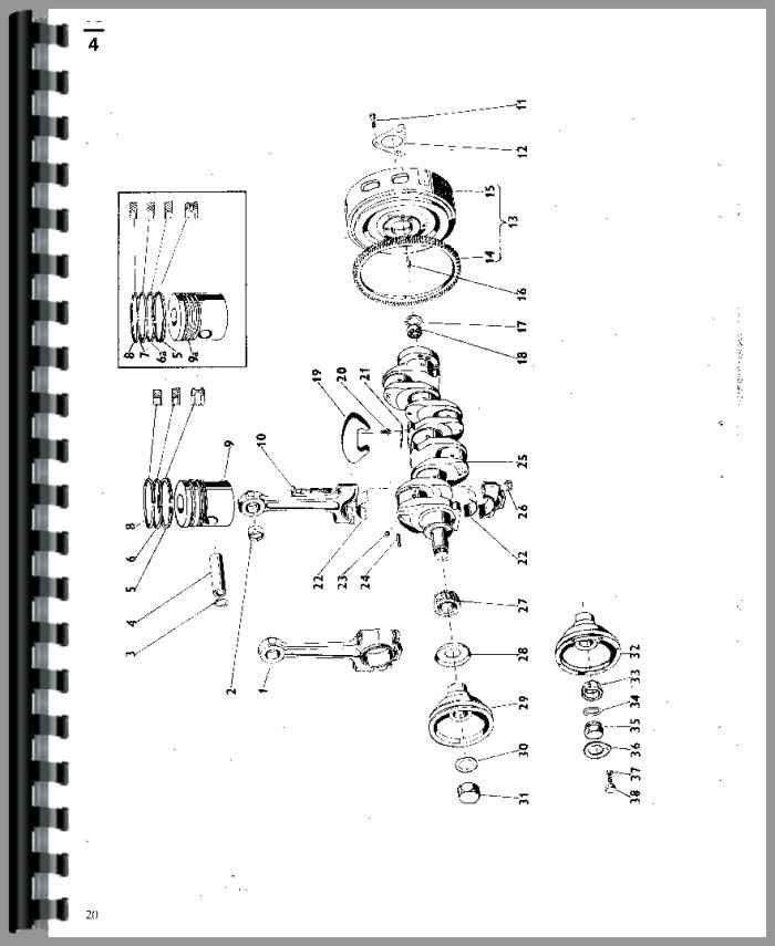 5211 Zetor Hydraulic System Diagram Related Keywords