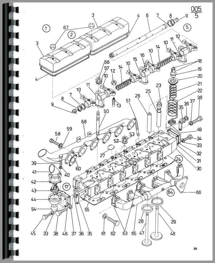 Zetor 8111 Tractor Service Manual