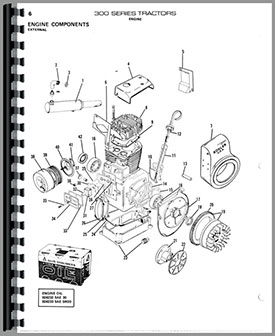 New Holland Steering Cylinder New Holland Pump Wiring