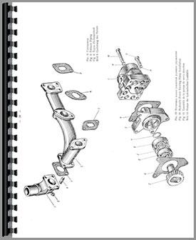 Belarus Power Steering Power Windows wiring diagram