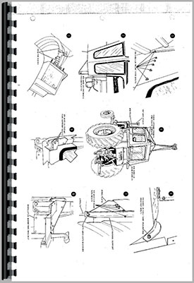 Farmall M Alternator, Farmall, Free Engine Image For User