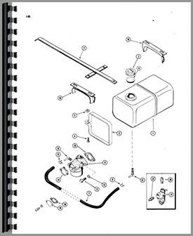 Yanmar 1500 Wiring Diagram, Yanmar, Free Engine Image For
