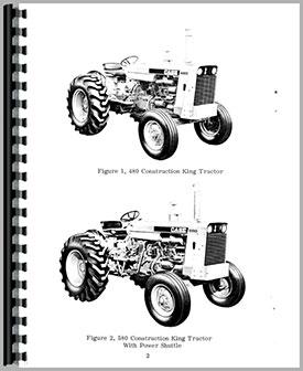Case Tractor Engine Rebuild Kits International Tractor