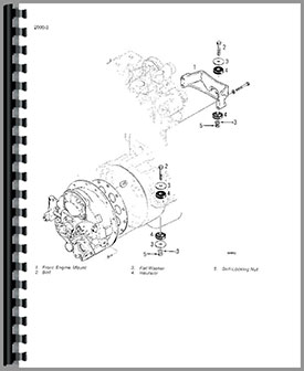 Onan Engine Kits MCI Bus Engines Wiring Diagram ~ Odicis