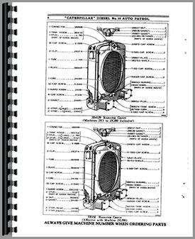 Caterpillar Motor Grader Engine Caterpillar Skidder Wiring