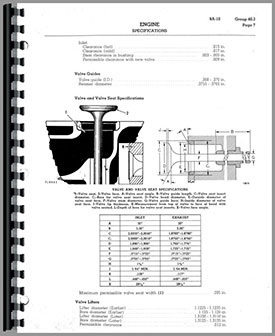 Caterpillar D4C Crawler Service Manual