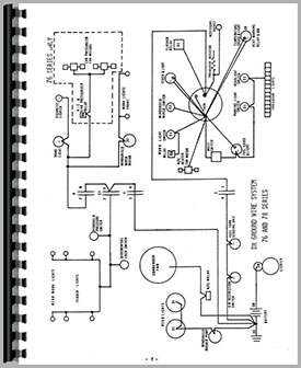 Wiring Diagram Genset Deutz