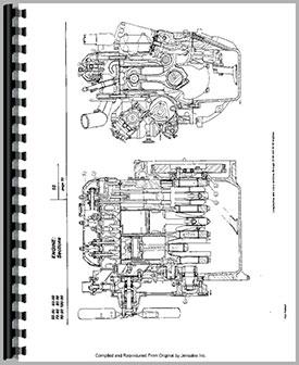 Hydraulic Valve Train Hydraulic Transmission Wiring