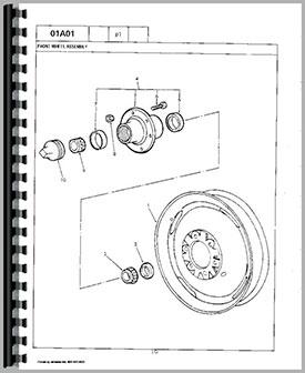 Engine Rebuild Kits For Ford Tractor Ford 8N Rebuild Kit
