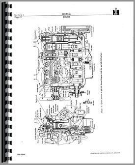 Ih Hydraulic Valve Hydraulic Power Units wiring diagram