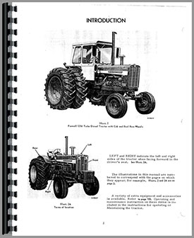 Massey Ferguson 65 Hydraulic Diagram Pictures to Pin on
