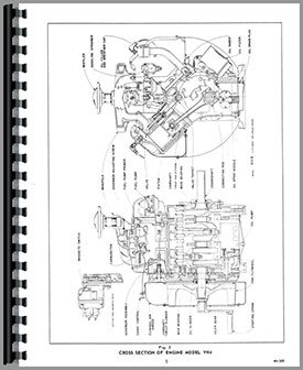 W 2 Wisconsin Cylinder Engine Wiring Diagram Wisconsin 2