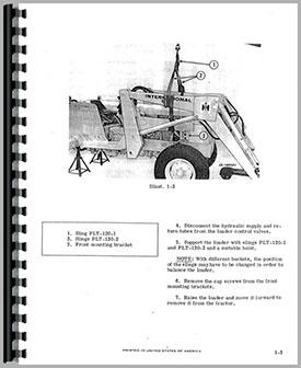 Ih Hitch Plugs, Ih, Free Engine Image For User Manual Download