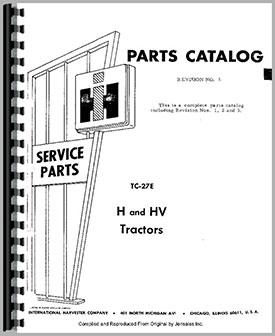 International Harvester Combine Wiring Diagrams