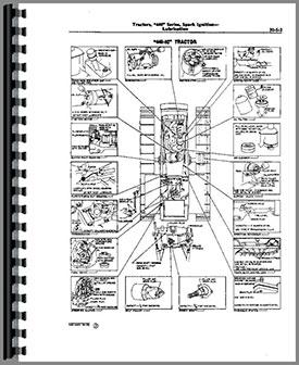 John Deere 440 Crawler Service Manual
