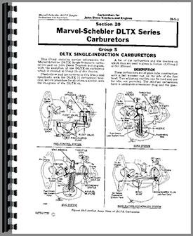 John Deere 2520 Tractor Wiring Diagram, John, Free Engine