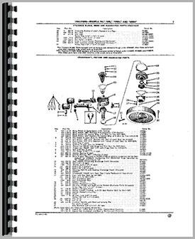 John Deere 110 Backhoe Wiring Diagram John Deere Backhoe
