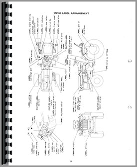 Tractor Fuel Injector Pump Tractor Fuel Pump Wiring