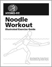 Hydro-Fit Options: Illustrated Exercise Guides