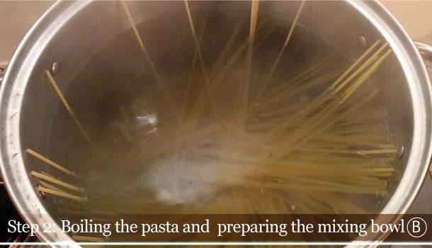 """""""Cheese & Pepper"""" Spaghetti recipe - Spaghetti """"Cacio e Pepe"""""""