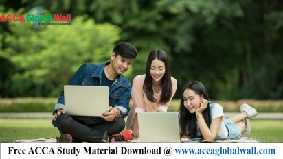 Latest ACCA P1 LSBF Videos Lectures