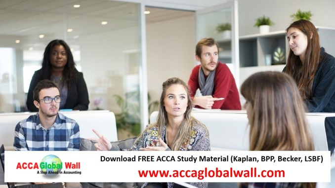 Latest ACCA P4 LSBF Video Lectures 2017