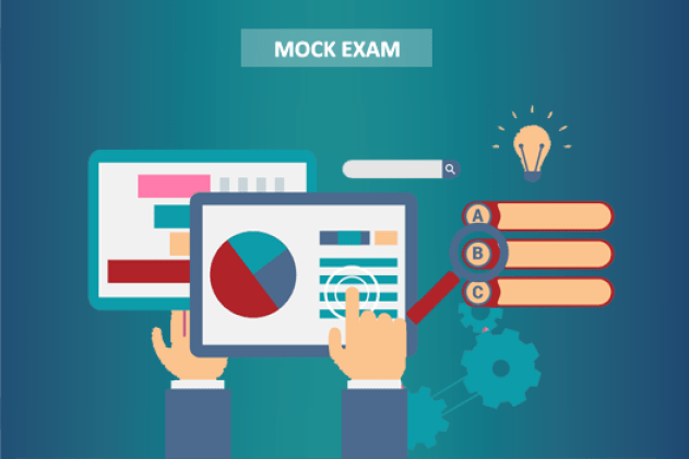 ACCA P3 Mock Exam for March 2018