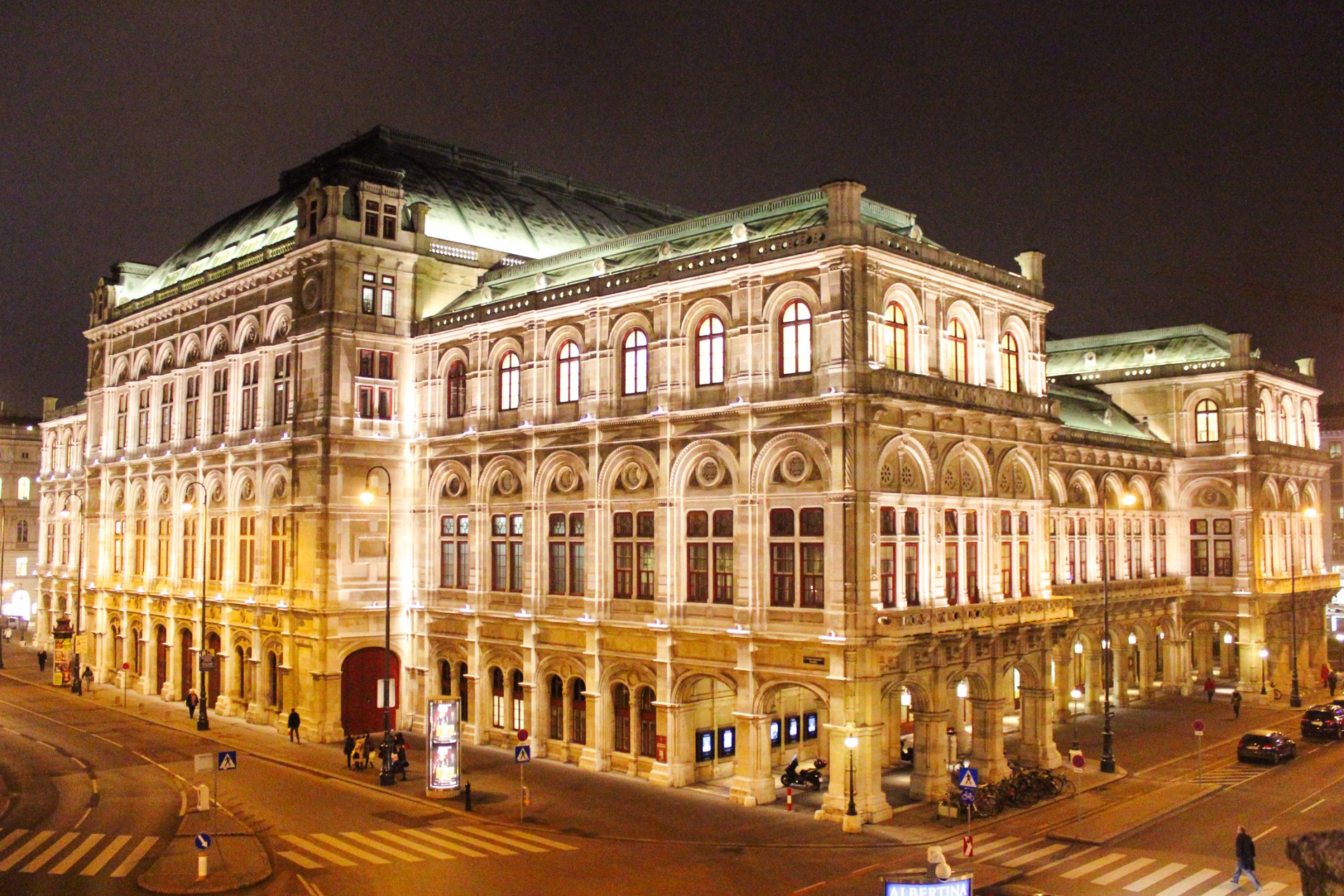 My top things to do in Vienna