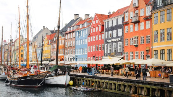 Ultimate guide to 48 hours in Copenhagen