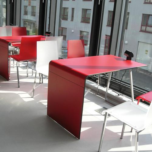 Tablero compacto fen lico interior y exterior fundermax - Tablero para exterior ...